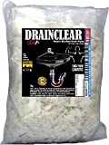 #9: Cero Drainclear (Dry Powder) To Clear Clogged Drains, Sinks And Pipes (1Kg)