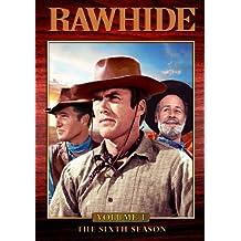 Rawhide: The Sixth Season 1