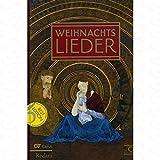 WEIHNACHTSLIEDER - arrangiert für Liederbuch - mit CD [Noten/Sheetmusic]