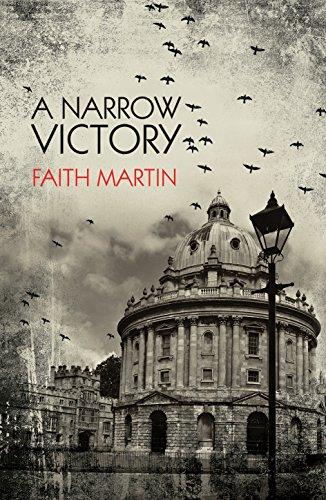 A Narrow Victory by Faith Martin