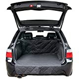 Zengest portabagagli per Cani con Patta paraurti e Full Side-Protezione per Bagagliaio-Premium, Adatta a Strati, Cars, Station Wagon, monovolume, SUV