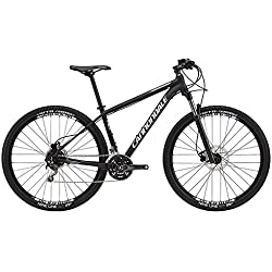 Cannondale Trail 4 Acid Green 2017 - M