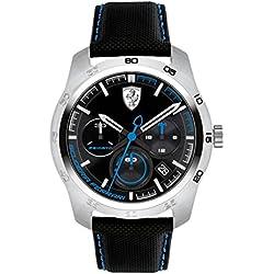 Reloj Scuderia Ferrari para Hombre 830445