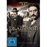 Deadwood - Season 2, Vol. 1