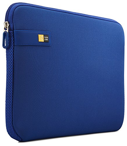 case-logic-laps113b-housse-pour-ordinateur-portable-bleu