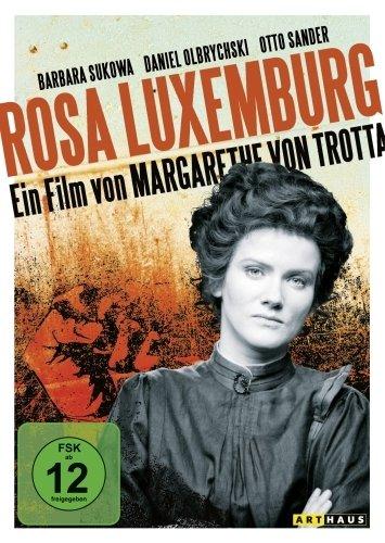 Bild von Rosa Luxemburg