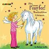 Barbara Zoschke: Hier kommt Ponyfee: Mondmädchens Geheimnis