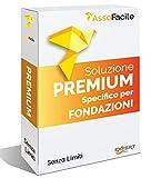 Software gestionale per Fondazioni | AssoFacile PREMIUM