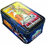 Star Wars Clone Wars - Topps - Force Attax Trading Card Game in Collectors Tin