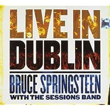 Live in Dublin (2 CDs + 1 DVD)