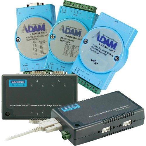 advantech-convertisseur-dinterface-rs232-vers-rs422-485-advantech-adam-4520-d2e-1-pcs