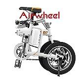 Best airwheels - Airwheel R5 Blanco Review