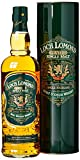 Loch Lomond Peated Scotch Whisky (1 x 0.7 l)
