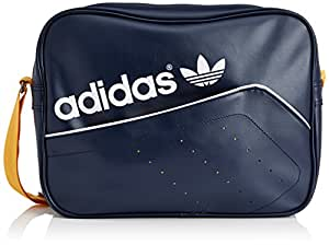 adidas Airliner Sac à bandoulière Collegiate Navy/Collegiate Gold/White