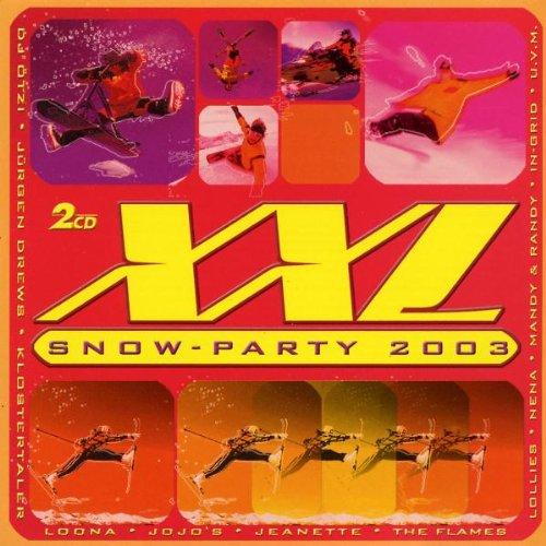 Xxl Snow-Party 2003 - Xxl Snow