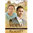 The Summer House (English Hearts Book 1)