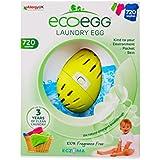 Ecoegg Œuf de lessive sans odeur 720 machines
