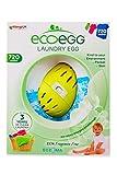Ecoegg Wäsche-Ei für 720 Waschgänge, geruchsfrei