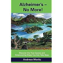 Alzheimer's - No More!