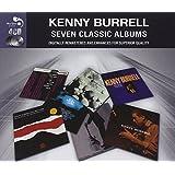Seven Classic Albums [Audio CD] Kenny Burrell