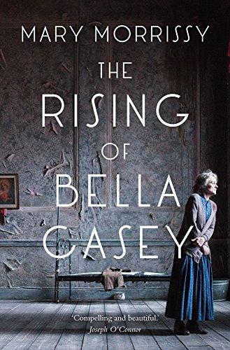 The Rising of Bella Casey (Bar S)