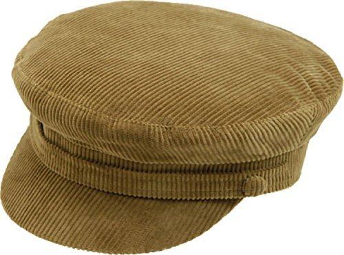 Failsworth Mariner Corde Casquette, velours côtelé, Extérieur, Marche bonnet, stylé