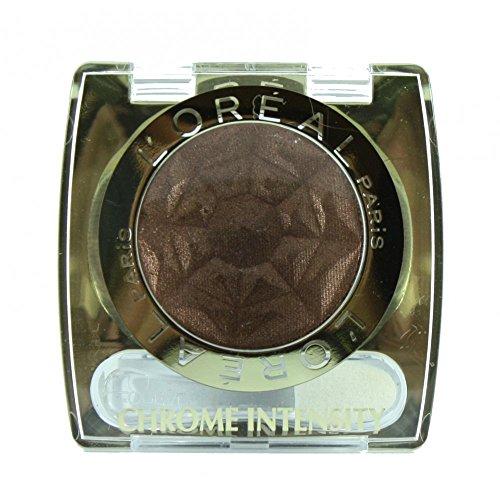 Ombre à Paupières Color Appeal L'Oréal - 184 Cacao Mania