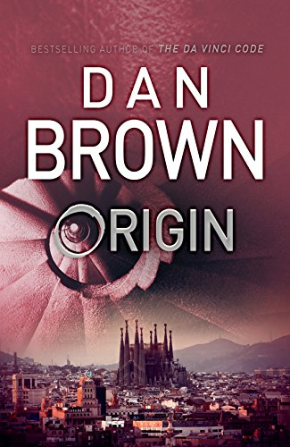 Origin robert langdon book 5 ebook dan brown amazon origin robert langdon book 5 ebook dan brown amazon kindle store fandeluxe Image collections