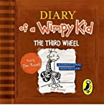(Diary of a Wimpy Kid: the Third Wheel) By Jeff Kinney (Author) audioCD on ( Nov , 2012 ) - Puffin Audiobooks - 14/11/2012