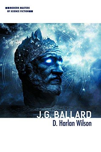 J. G. Ballard (Modern Masters of Science Fiction) (English Edition)
