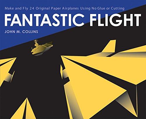 Fantastic Flight por John M Collins