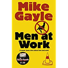 Men at Work - Quick Read (Quick Reads 2011)