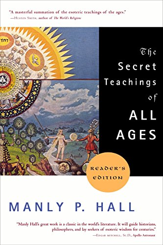Secret Teachings of All Ages for sale  Delivered anywhere in Ireland