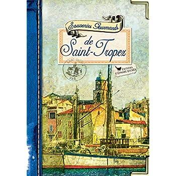 Souvenirs Gourmands de Saint-Tropez