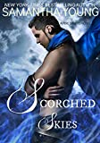 Scorched Skies (Fire Spirits Book 2)