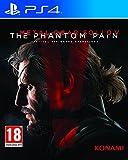 Metal Gear Solid V: The Phantom Pain - Standard Edition - PlayStation 4