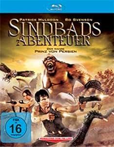 Sinbads Abenteuer (Blu-ray)