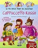 Scarica Libro Cappuccetto Rosso Con CD Audio (PDF,EPUB,MOBI) Online Italiano Gratis