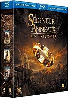 Le Seigneur des Anneaux - La trilogie [Blu-ray] (B00JEN063K) | Amazon price tracker / tracking, Amazon price history charts, Amazon price watches, Amazon price drop alerts
