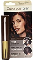 Cover Your Gray Instant Touch Up Wand, Dark Brown
