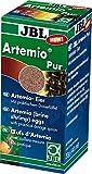 JBL 309070 Artemiopur Huevos de Artemia, 40 ml