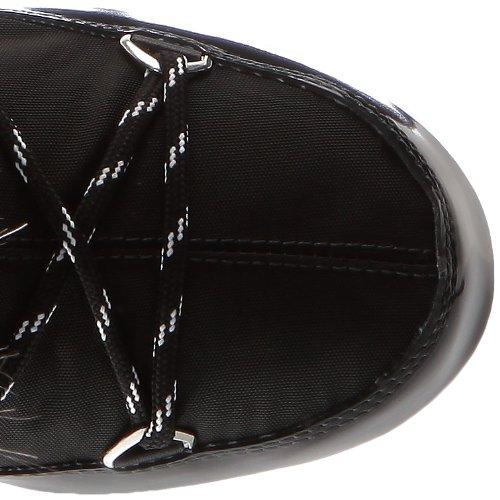 Moon Boot W.E. Monaco, Stivali, Ragazza Nero