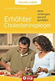 Erhöhter Cholesterinspiegel (Amazon.de)