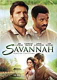 Savannah by Jim Caviezel