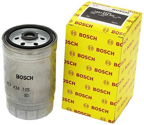 Bosch 1457434105 CARTUCCIA FILTRO CARBUR ALFA ROMEO: Alfa 145/146/155