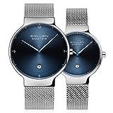 SOLLEN - -Armbanduhr- SL-9015