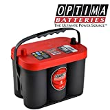Batterie Optima Red Top Rot rtc4.250Ah