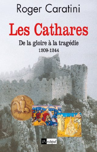 Download Les cathares (Histoire) pdf ebook