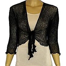 Taboo fashion clothing - Torera - para mujer
