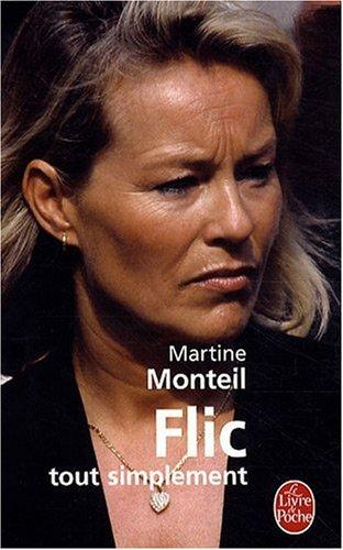 Filc Tout Simplement (Ldp Litterature) par M Monteil